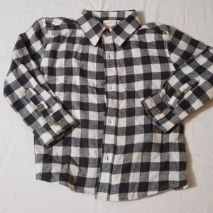 3T Boys Long Sleeve shirt